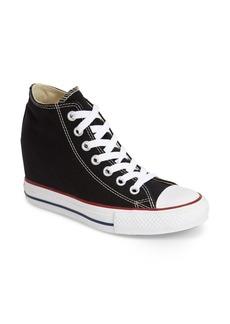Converse Chuck Taylor® 'Lux Corel' High Top Sneaker (Women)