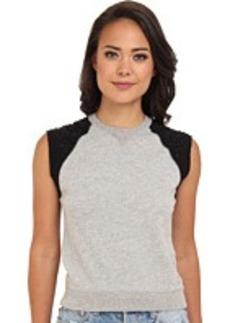 Converse Cut-Off Sweatshirt