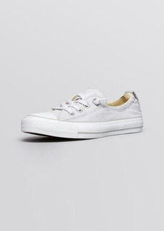Converse Flat Sneakers - Chuck Taylor All Star Shoreline