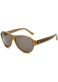 Converse Heritage Women's Well Played Rectangle Sunglasses