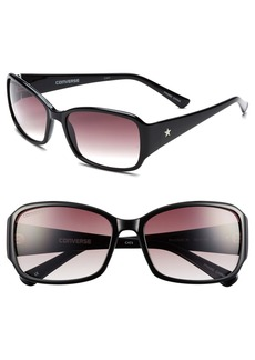 Converse 'Plugged In' 58mm Sunglasses