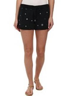 Converse Printed Knit Short