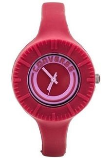 Converse The Skinny II Analog Watch - Silicone Strap (For Women)