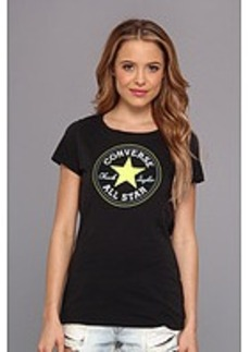 Converse Tricolor Chuck Patch Tee