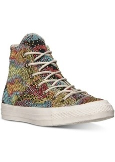 Converse Women's Chuck Taylor Multi Panel High Casual Sneakers from Finish Line