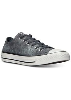 Converse Women's Chuck Taylor Shoreline Sparkle Casual Sneakers from Finish Line