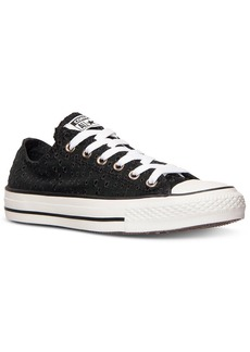 Converse Women's CT Ox Eyelet Sneakers from Finish Line