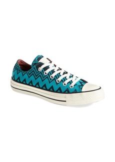 Converse x Missoni Chuck Taylor® All Star® Low Sneaker (Women)