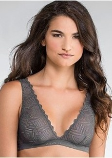 Cosabella Delano Bralette