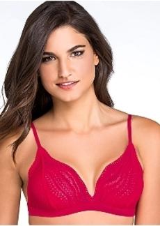 Cosabella Dolce Soft Lace Wire-Free Bra