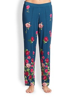 Cosabella Firenze Floral Pants