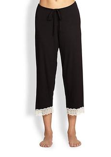 Cosabella Mora Cropped Pajama Pants