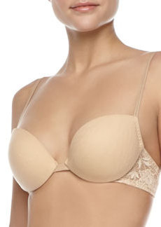 Cosabella Never Say Beautie Push-Up Bra