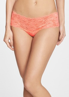 Cosabella 'Never Say Never Hottie' Low Rise Briefs