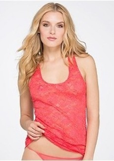 Cosabella Never Say Never Racerback Camisole