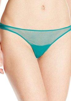 Cosabella Women's Soire Low Rise Thong Panty