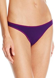 Cosabella Women's Talco Low Rise Thong Panty