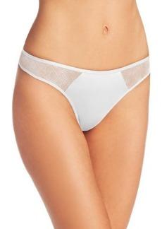 Cosabella Women's The Judi Lr Thong Panty