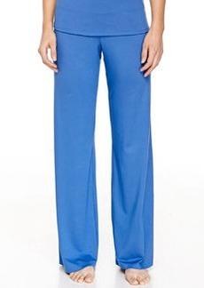 Talco Soft Jersey Pants, Zaffiro   Talco Soft Jersey Pants, Zaffiro