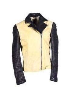 C'N'C' COSTUME NATIONAL - Biker jacket