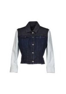 C'N'C' COSTUME NATIONAL - Denim jacket