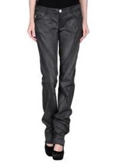 C'N'C' COSTUME NATIONAL - Denim pants