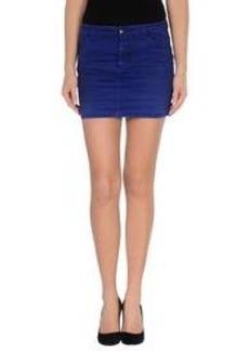 C'N'C' COSTUME NATIONAL - Mini skirt
