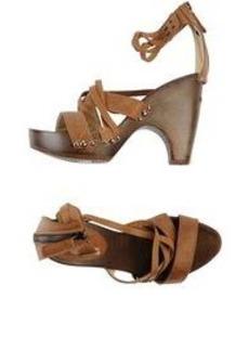 C'N'C' COSTUME NATIONAL - Sandals