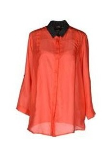 C'N'C' COSTUME NATIONAL - Silk shirt and top
