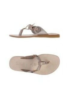 C'N'C' COSTUME NATIONAL - Thong sandal