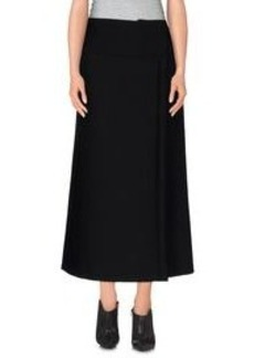 COSTUME NATIONAL - 3/4 length skirt