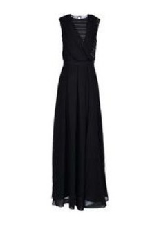 COSTUME NATIONAL - Long dress