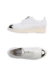 COSTUME NATIONAL - Moccasins