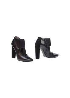 COSTUME NATIONAL - Shoe boot