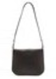 CoSTUME NATIONAL Leather Shoulder Bag