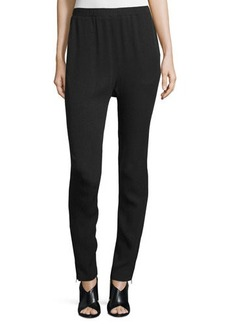CoSTUME NATIONAL Mid-Rise Harem Pants
