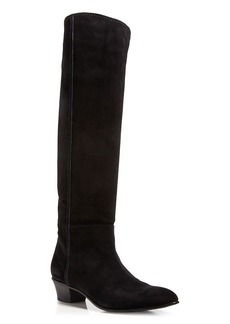 CoSTUME NATIONAL Tall Boots