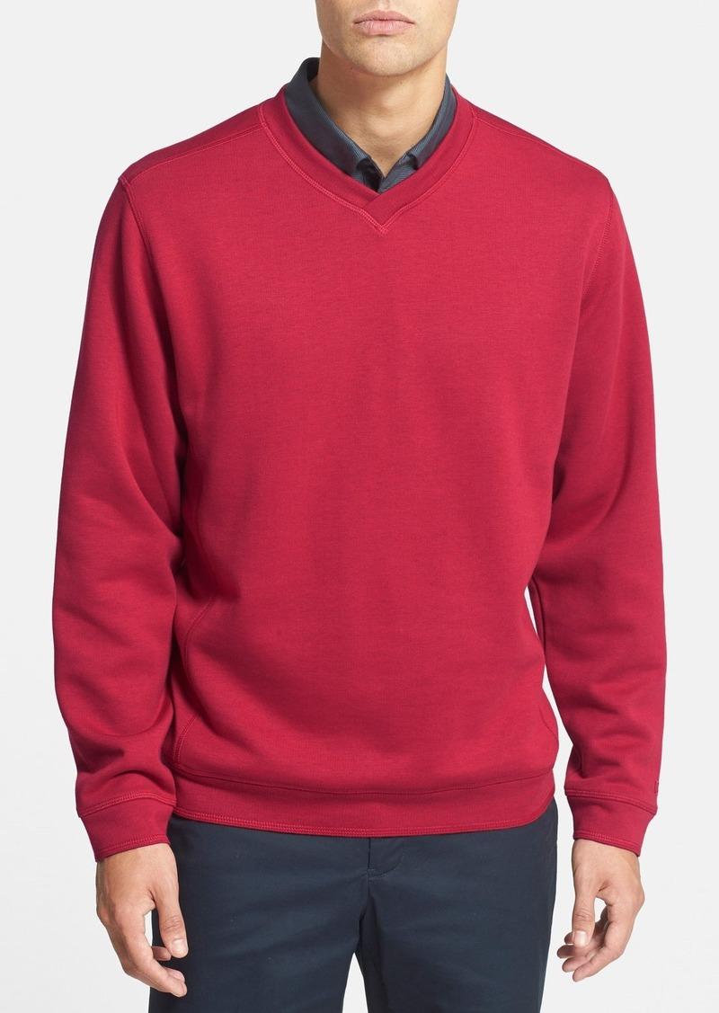 Пуловер Красный Мужской Доставка