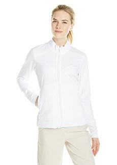 Cutter & Buck Women's CB Drytec Long Sleeve Cozette Full Zip
