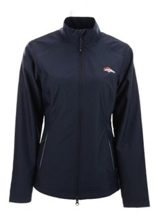 Cutter & Buck Women's Denver Broncos Full-Zip Jacket
