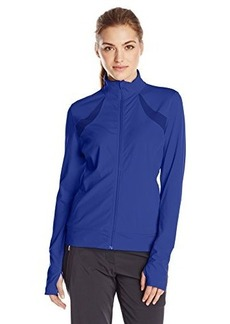 Cutter & Buck Women's Drytec Cassia Full Zip Jacket