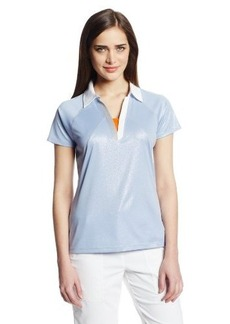 Cutter & Buck Women's Drytec Glisten Polo