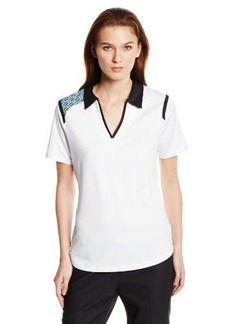 Cutter & Buck Women's Drytec Isadora Polo