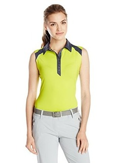 Cutter & Buck Women's Drytec Layla Sleeveless Polo