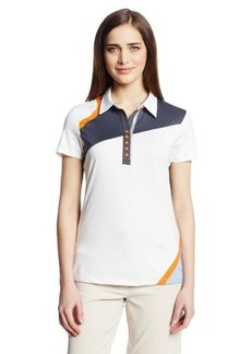 Cutter & Buck Women's Drytec Serena Polo