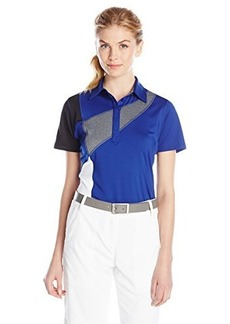 Cutter & Buck Women's Drytec Short Sleeve Everly Polo