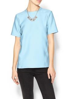 Cynthia Rowley Bonded T-Shirt