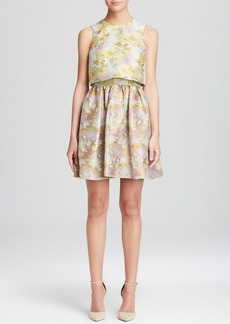 Cynthia Rowley Dress - Sleeveless Fit and Flare