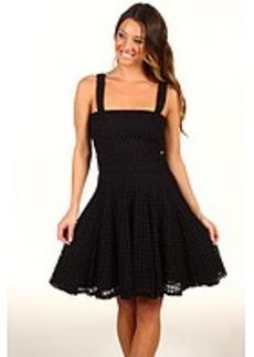 Cynthia Rowley Eyelet Dress