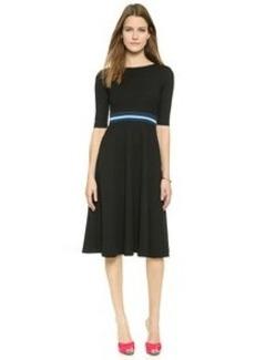 Cynthia Rowley Short Sleeve Dress